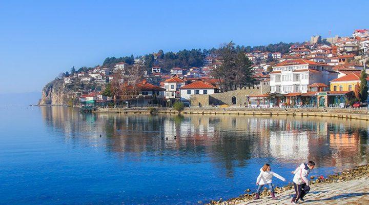 Makedonya Gezilecek Yerler Neresi?