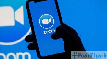 Zoom uçtan uca şifreleme ile toplantıları daha güvenli hale getirecek