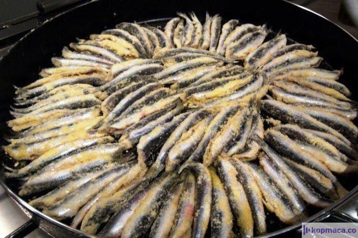 balık kızartırken bilinmesi gereken 5 önemli konu!
