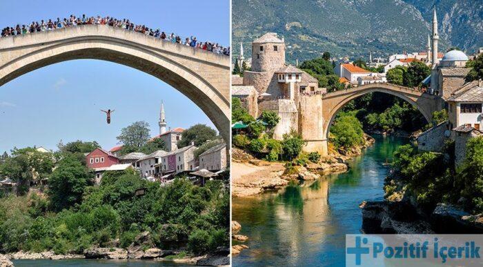 Gezilecek En Güzel 8 Ülke Hangisidir?