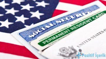 Green Card Başvurusu İçin Yapılması Gerekenler Neler?