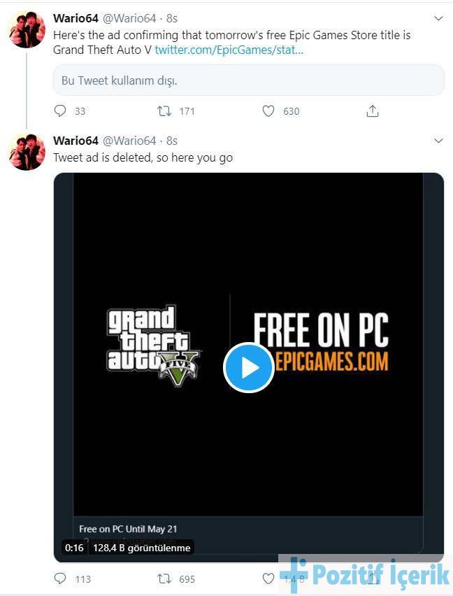 GTA 5 Ücretsiz mi oldu? GTA V ücretsiz indirme var mıdır?
