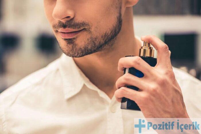 Kalıcı ve Kokusu Güzel 10 Erkek Parfümü