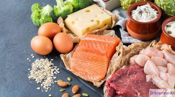 Ramazan Ayında Vücut Direncini Artıracak Yiyecekler Nelerdir?