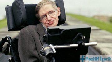 Stephen Hawking Kehanetleri Neler?