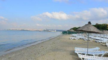 İstanbul'da Plajlar ne Zaman Açılacak?