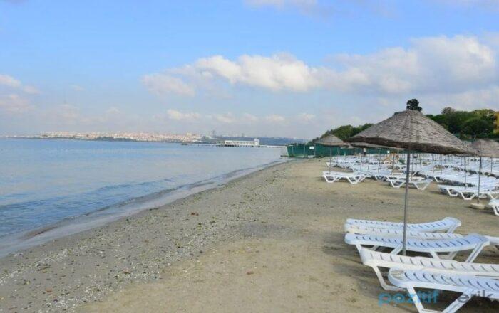 i̇stanbul'da plajlar ne zaman açılacak? i̇bb (i̇stanbul büyükşehir belediyesi) plajları açık mı?