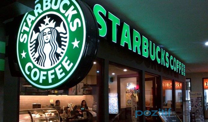 Starbucks, 400 Şubesini Kapatma Kararı Aldı!