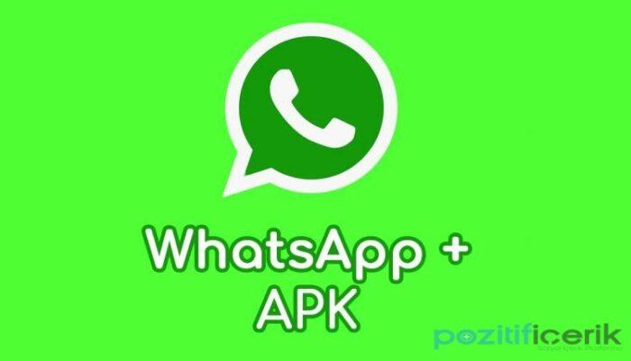 whatsapp plus nedir? dünya üzerinde milyonlarca kullanıcıyı barındıran whatsapp, iletişim platformları arasında en çok rağbet gören uygulamalar arasında yer almaktadır.