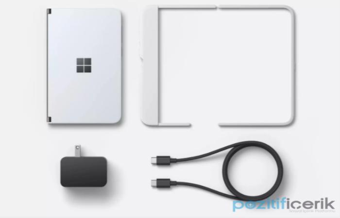 Surface Duo Fiyatı Ne kadar? Surface Duo satış Fiyatı Ne kadar? Microsoft Surface Duo 10 Eylül'de 1.399 Dolara Piyasaya Sürülecek