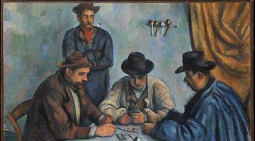 Dünyadaki En Pahalı Sanat Eserleri
