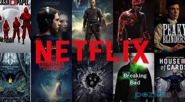 Netflix'in En İyi Dizileri