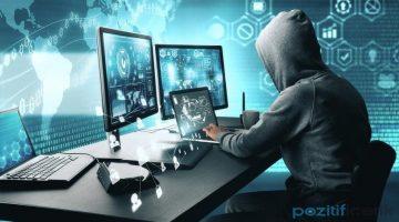 En Tehlikeli Hacker Grupları