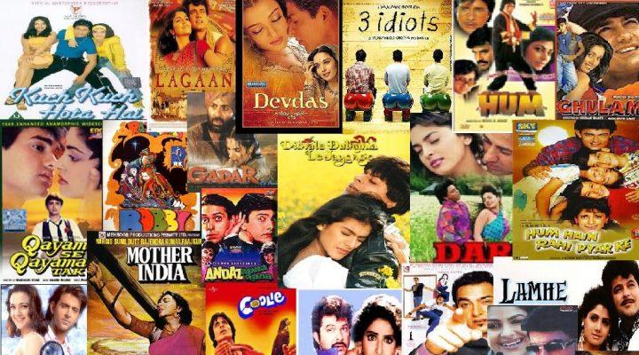 En İyi Hindistan Yapımı Filmler