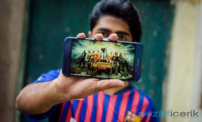 Hindistan PUBG Mobile Oyununu Yasakladı