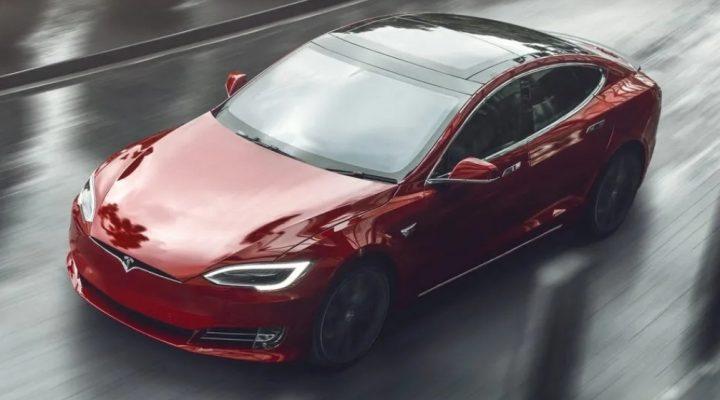 Tesla Model S Plaid: 2 Saniyeden Az 0-100 Değerine Sahip Geliyor