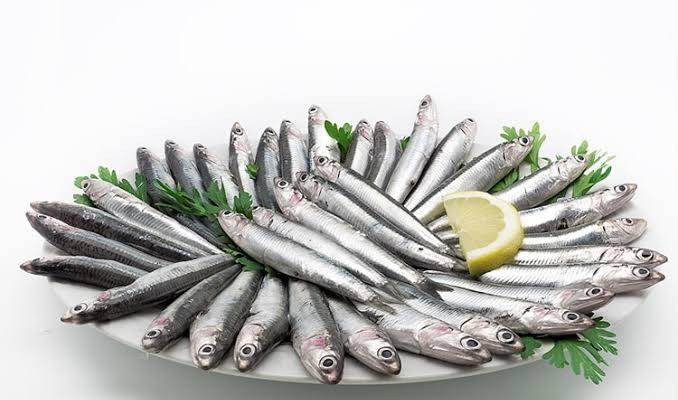Hamsi Balık Tarifi