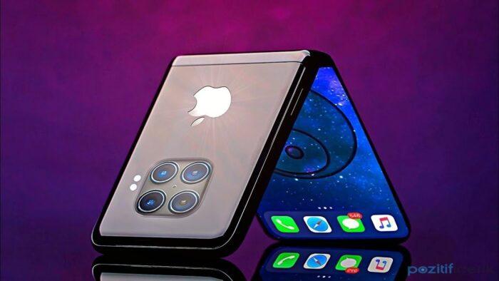 Kendi Kendini Tamir Edebilen Ekran Patentini Apple Tesçilledi