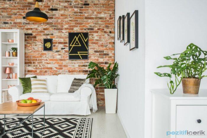Bir Evde Olması Gerekenler Nelerdir?