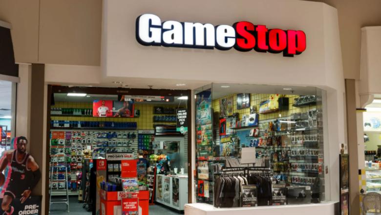 GameStop ve Microsoft stratejik ortaklık yapacaklarını duyurdu!