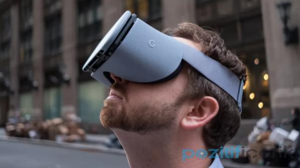 google daydream vr, android 11 ile artık desteklenmeyecek!