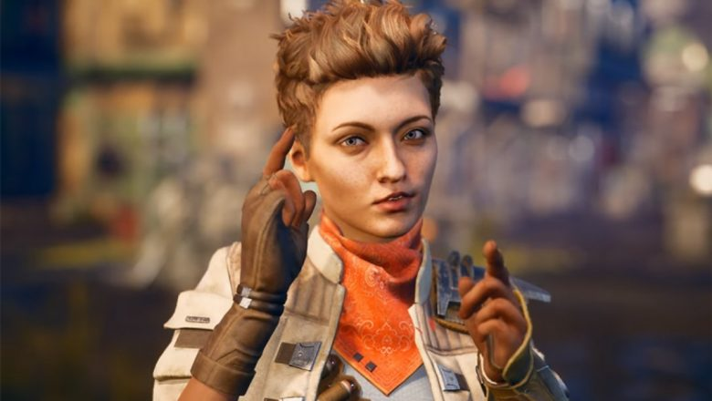 The Outer Worlds Oyunu Bu Ay Steam'de Çıkıyor!