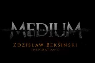Korku Oyunu The Medium için 10 Aralık'ta lansman yapılacak!