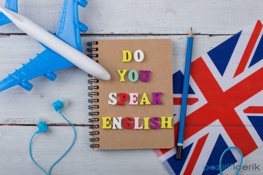 Ücretsiz İngilizce Öğrenme Programları ve Uygulamaları