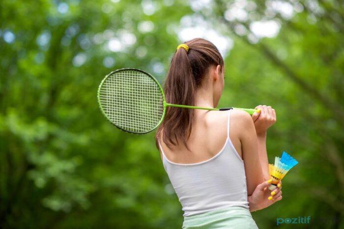 badminton nasıl oynanır