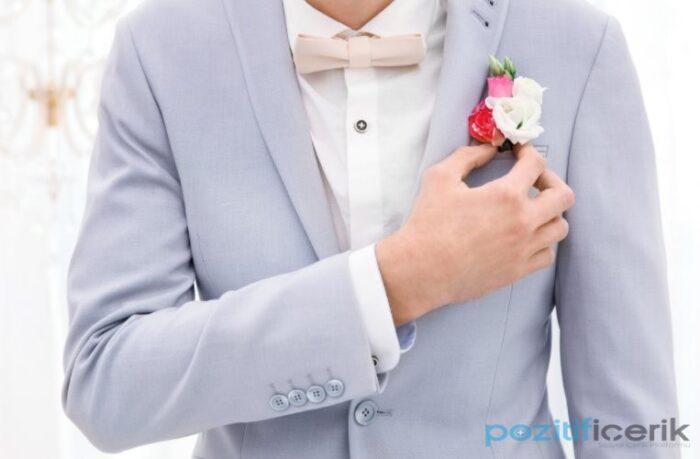 evlenirken erkek tarafı ne alır