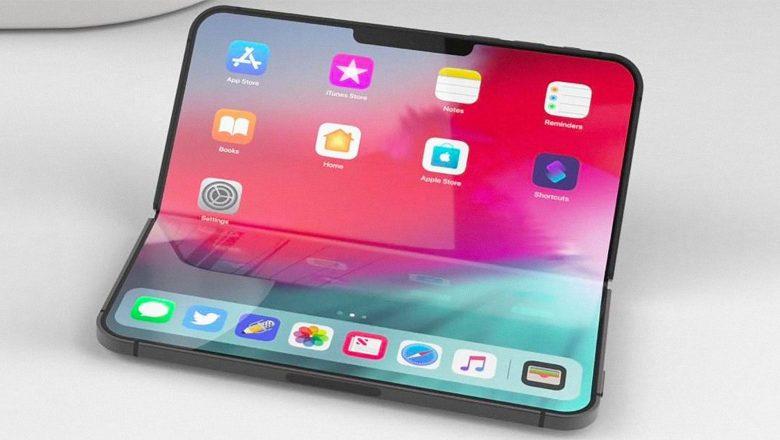 Kendi Kendini Tamir Edebilen Ekran Patentini Apple Tescilledi