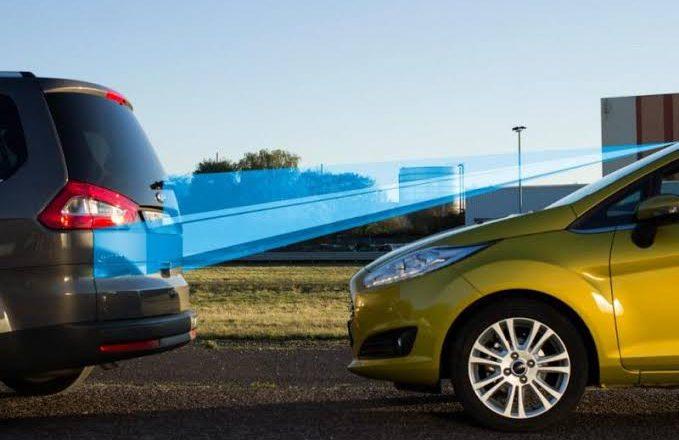 Volvo'nun ani fren sistemi hakkında detaylar