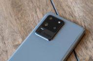 Samsung Galaxy S21 Ultra için Sızıntılar Devam Ediyor!