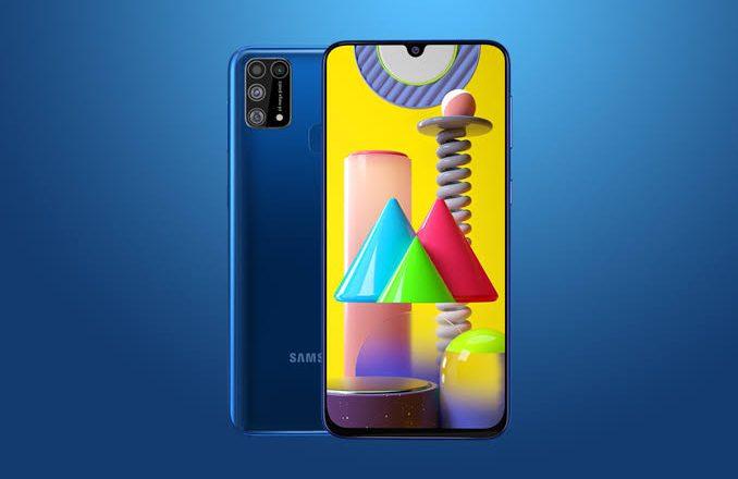 Samsung Galaxy M31 Prime 64 Megapiksel Kamera ile Harikalar Yaratacak!