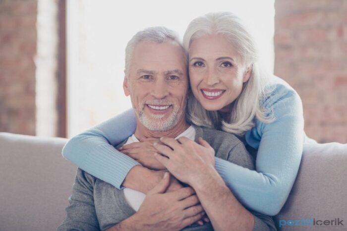 sağlıklı ve uzun yaşamak
