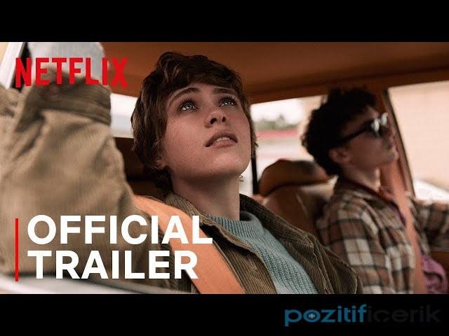 2020 Yılında En Yeni Netflix Dizi Önerileri