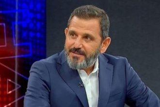 Fatih Portakal, Berat Albayrak istifası için paylaşım yaptı