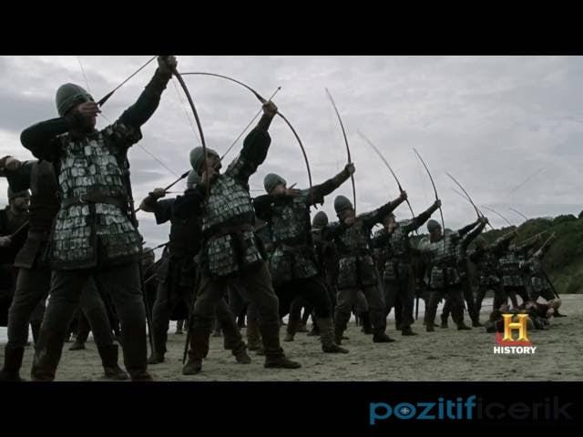 16. Vikings (IMDb: 8.6)