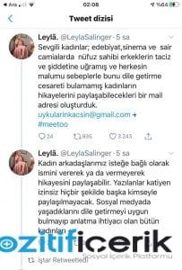 hakkında taciz iddiaları bulunan yazar intihar etti!