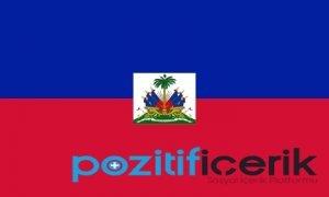 haiti bayrağıyla aynı bayrağı kullanan ülke hangisidir?