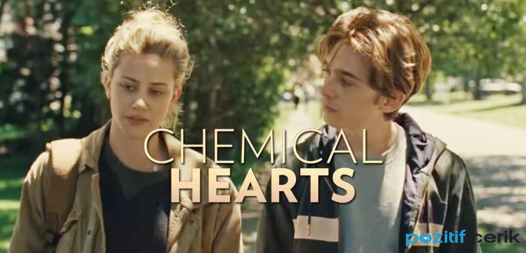 """chemical hearts"" - ""kimyasal kalpler"""