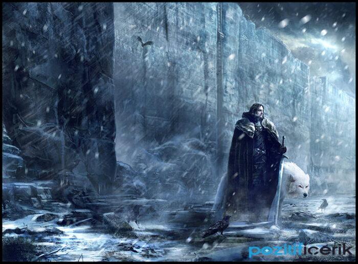 game of thrones, david benioff ve d. b. weiss tarafından oluşturulan ödüllü bir hbo dizisidir. bu epik fantezi, george r.r.martin'in a song of ice and fire serisinden pek çok romanın ilki olan a game of thrones adlı kitabın bir uyarlamasıdır.