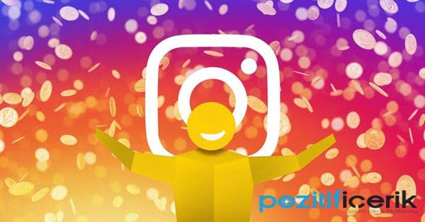 instagram'dan para kazanmak i̇ster misiniz?