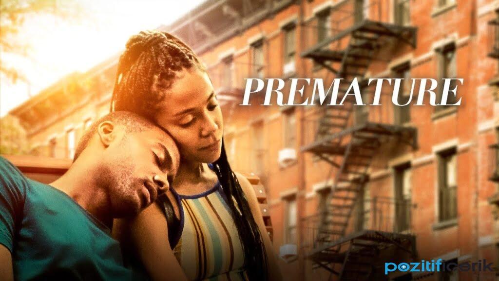"""premature"""