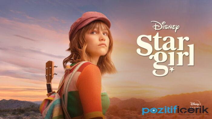 """""""stargirl"""" """"yıldız kız"""""""