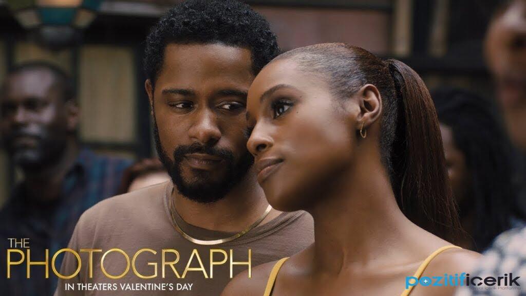 """the photograph"" - ""'fotoğraf"" romantik filmler"