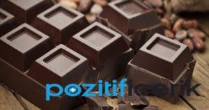 Bitter Çikolata Nasıl Yapılır? Evde bitter çikolata yapılabilir mi?