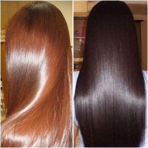 sağlıkla parlayan saçlar 2021 yılı saç modelleri