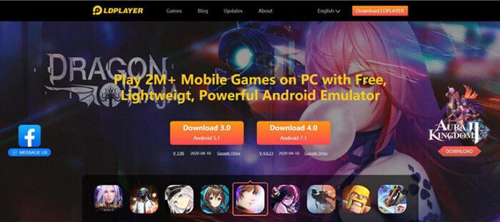 ücretsiz bir emülatör ile pc'de android oyunları nasıl oynanır?