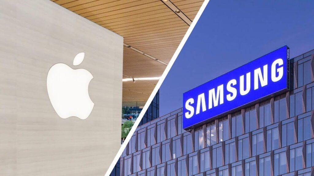 apple ve samsung karsi karsiya 950 milyon dolar ceza 1